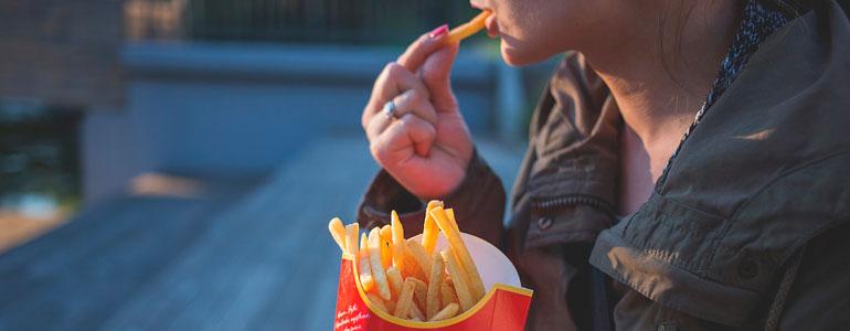 alimentos que generan más adicción