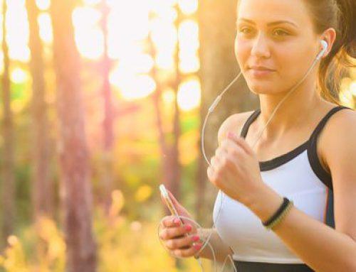 Reducir grasa visceral para recuperar salud