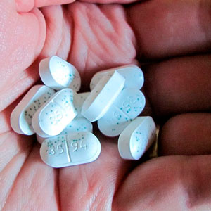 analgésicos para el dolor