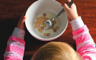 Desayuno es la comida más importante del día