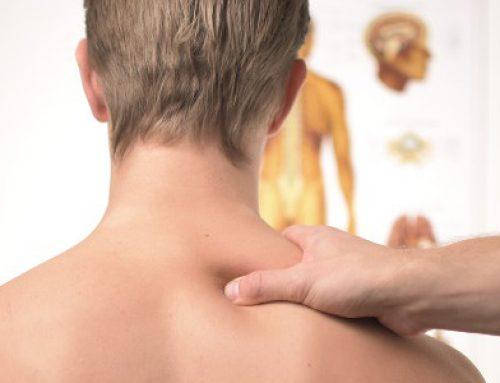 Relación entre el dolor y los órganos