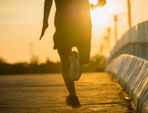 Ayuno, ejercicio e inteligencia: una estrategia de supervivencia